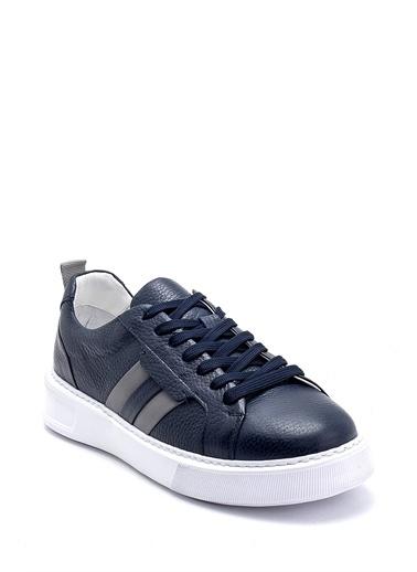 Derimod Erkek Ayakkabı(1119) Sneaker Lacivert